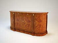 maya sideboard francesco molon