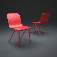 segis-dragonfly-chair 3d max