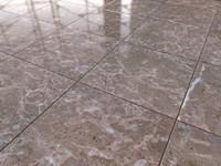 Light Marble Tile