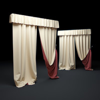 max yellow-curtains