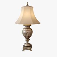fine art lamps 154310 3d max