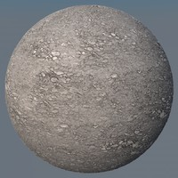 Concrete Shader _ Full Collection