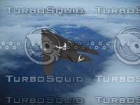 f-117 nighthawk max