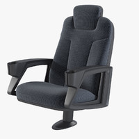 Figueras Megaseat 9112 VIP Cinema Chair