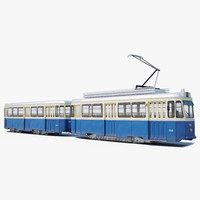 TMK 101 Old Tram