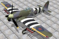 3ds hawker typhoon