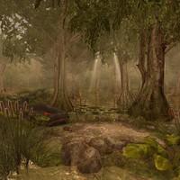 max murky swamp