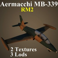 aermacchi rm2 max