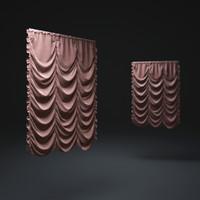 curtain x
