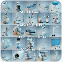 3d model medical equipment 25 1