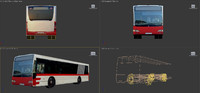 3ds max bus dubai