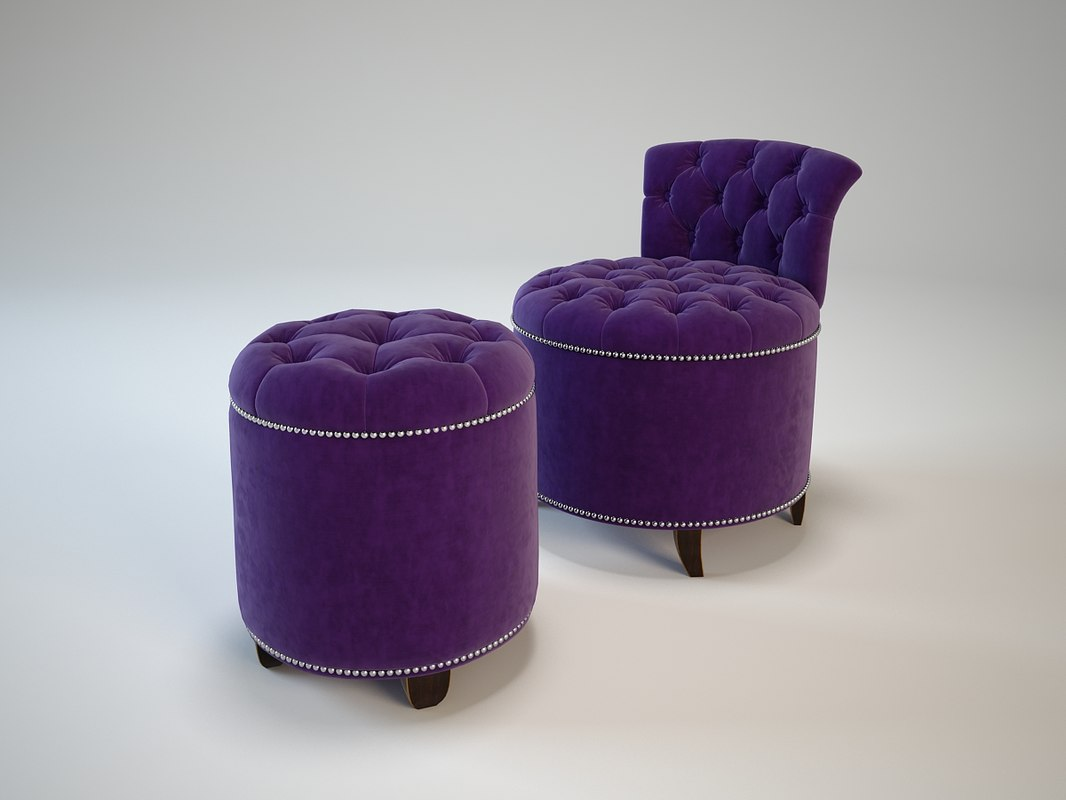 Chair+Stool_Greta_Garbo_52x52x63_foot_stool_43x43(Eichholtz)01.jpg