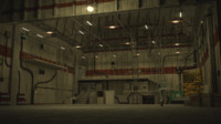 maya hangar