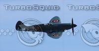 spitfire mk19