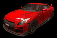 Nissan GTR Skyline Tommy Kaira edition