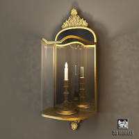 Vaughan Wall Sconce
