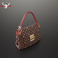 Louis Vuitton Olympe Handbag