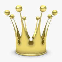 obj crown 1