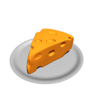 Cheese Block