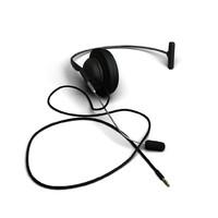 3d headset model