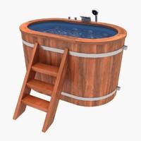 baptistery wood max