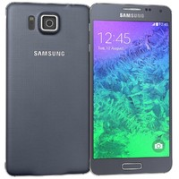 samsung galaxy alpha charcoal