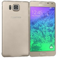 samsung galaxy alpha frosted