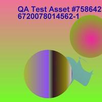 QA Test Asset #75864296720078014562