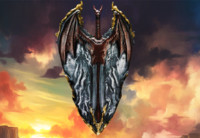 max dragon shield