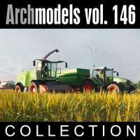 archmodels vol 146 obj