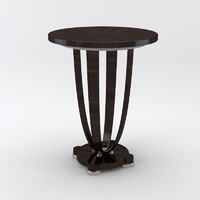davidson aylesbury table 3d model