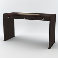 3d davidson bailey desk model