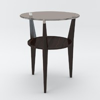 max davidson cotgrove table