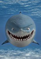 maya shark rig