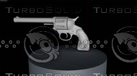 revolver c4d