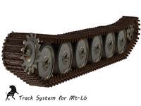 mt-lb 3d max