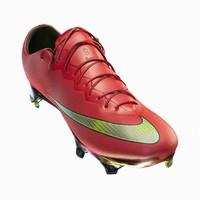 Nike Mercurial Vapor X FG Soccer Shoe