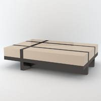 3d davidson melrose table