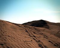 cinema4d desert