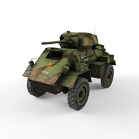 3d model humber world war