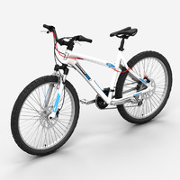 max mountain bike