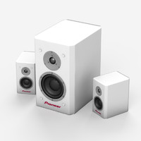 max speakers design