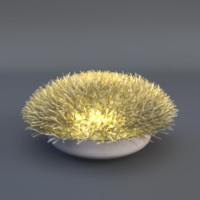 max anemone lamp