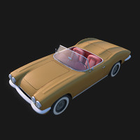 max old car tellorock