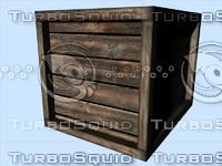 box 7 3d obj