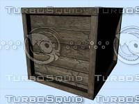 3d model box 8