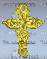 victiorian cross