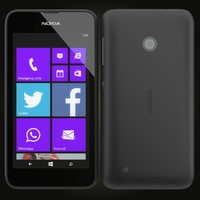 3ds max nokia lumia 530