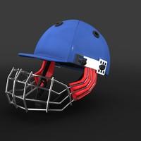 cricket helmet max