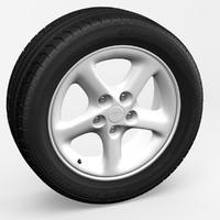 maya probe wheel
